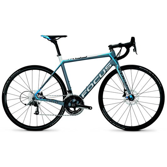 focus cayo disc rival road bike 2016 sigma sports. Black Bedroom Furniture Sets. Home Design Ideas