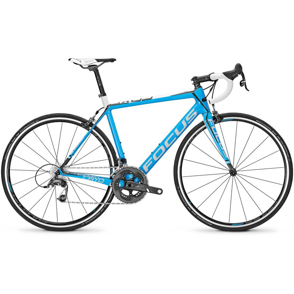 Focus Cayo Team Replica Force Road Bike 2016