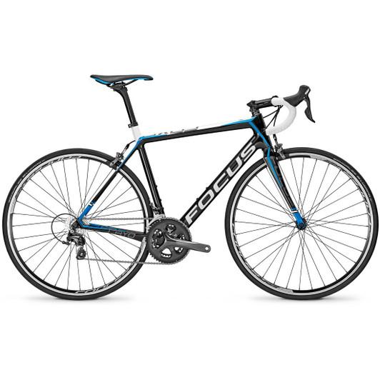 Focus Cayo Tiagra Road Bike 2016