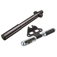 Cannondale Airspeed CO2 Mini Pump