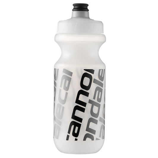 Cannondale Logo Bottle 610ml / 20oz