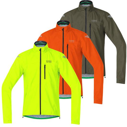 Gore Wear Element Gore Tex Active Jacket Sigma Sports