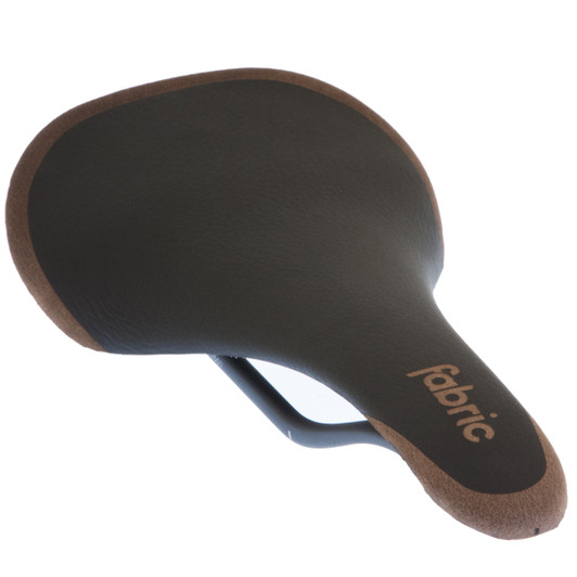Fabric ALM Shallow Buffalo LTD Saddle