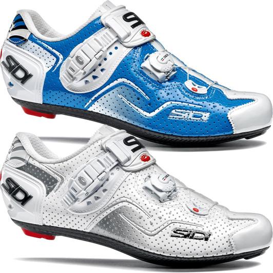 Sidi Kaos Air Road Shoes