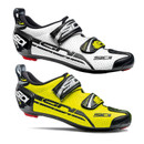 Sidi T-4 AIR Carbon Composite Triathlon Shoes