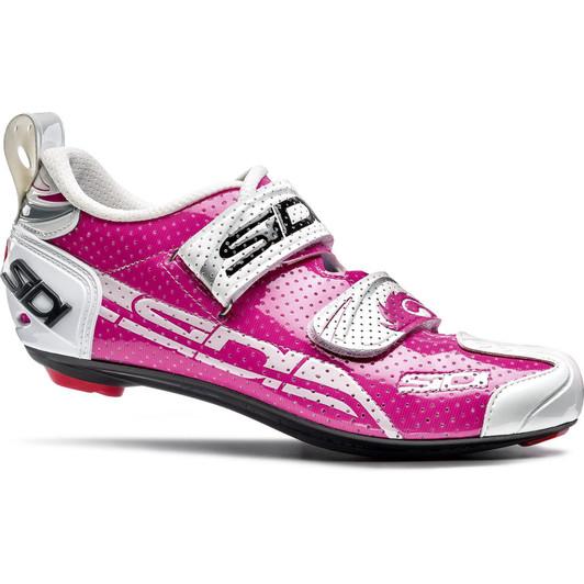 Sidi T-4 Air Carbon Composite Womens Triathlon Shoes