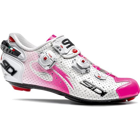 Sidi Wire Carbon Vernice Air Womens Road Shoe Sigma Sport