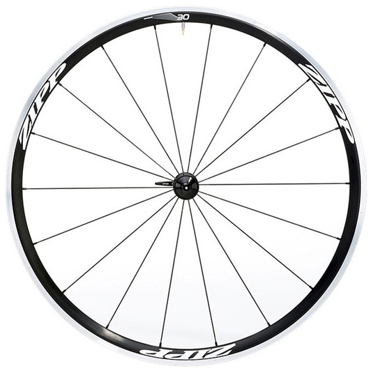 Zipp 30 Clincher Front Wheel 18 Spoke 2016