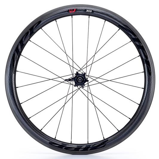 Zipp 303 Firecrest Carbon Clincher Rear Wheel 24 Spoke 2017