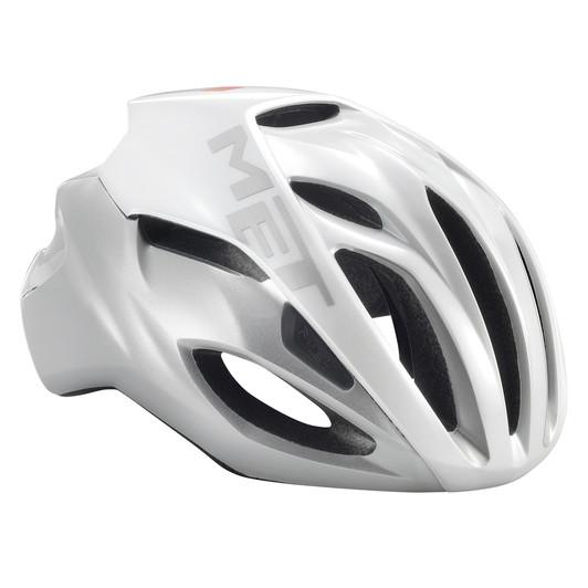 MET Rivale HES Road Helmet