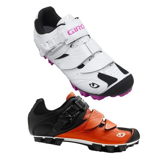 Giro Manta Womens MTB/Spin Shoe