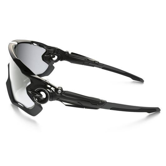 642dc861d4 Oakley Jawbreaker Clear Black Iridium Photochromic Sunglasses ...