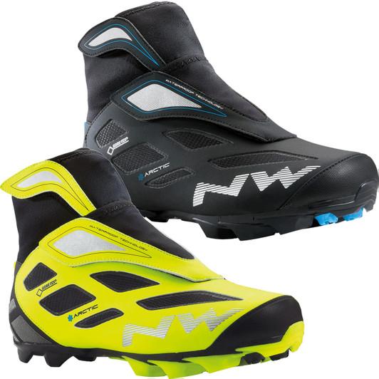 Kivat kengät myymälä bestsellereitä koko perheelle Northwave Celsius Arctic 2 GTX MTB Boots