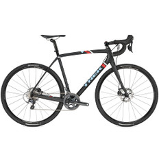 Trek Boone 9 Disc Cyclocross Bike 2016