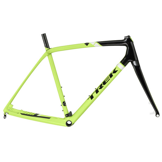 Trek Boone Disc Cyclocross Frameset 2016