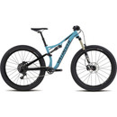 Specialized Rhyme FSR Comp 6 Fattie Womens Mountain Bike 2017