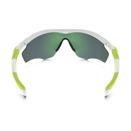 Oakley M2 XL Jade Iridium Sunglasses
