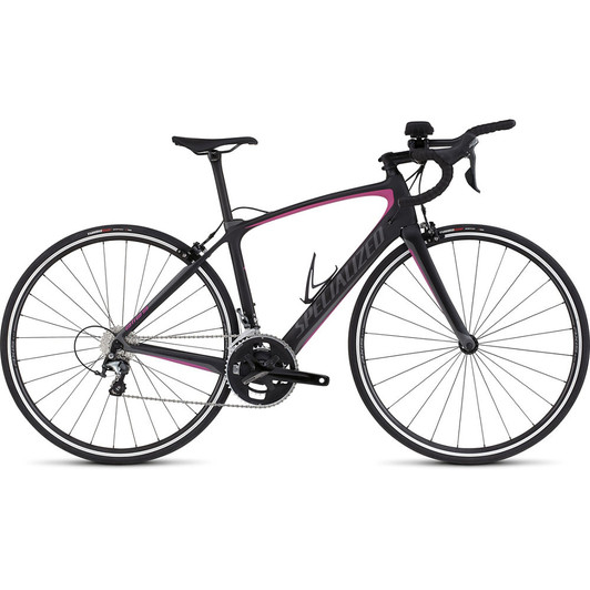 Specialized Alias Tiagra Womens Triathlon Bike 2016