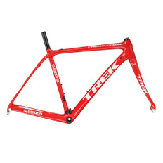 Trek Domane Race Shop Limited Koppenberg Edition Road Frameset 2016