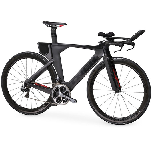 Trek Speed Concept 9.9 Triathlon Bike 2016