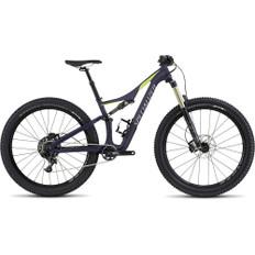 Specialized Rhyme FSR Comp Carbon 6Fattie Womens Mountain Bike 2017