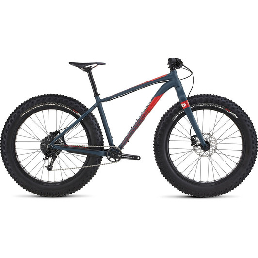 Specialized Fatboy Comp 686 Mountain Bike 2017