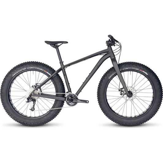 Specialized Fatboy SE Mountain Bike 2017