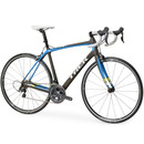 Trek Domane 5.2 Road Bike 2016