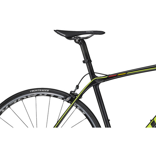 Trek Domane 6.5 Compact Road Bike 2016