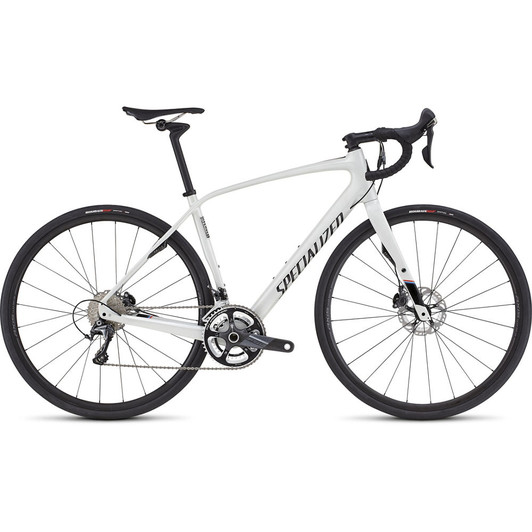 Specialized Diverge Expert Carbon Road Bike 2017