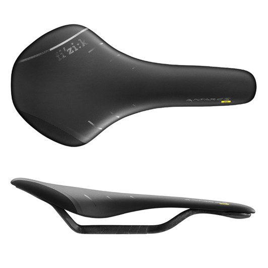 Fizik Antares 00 Carbon Braided Saddle