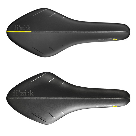 Fizik Arione 00 Carbon Braided Saddle