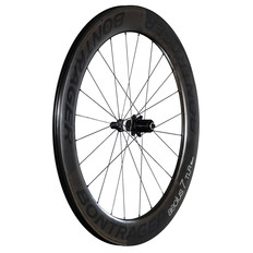 Bontrager Aeolus 7 TLR Rear Clincher Wheel