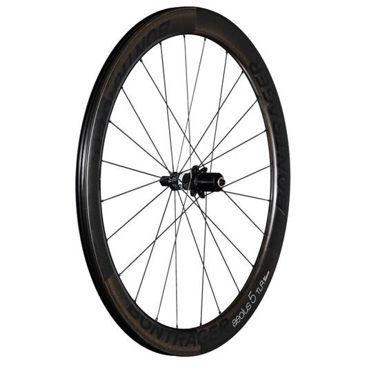 Bontrager Aeolus 5 TLR Rear Clincher Wheel