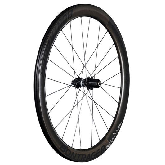 Bontrager Aeolus 5 TLR Clincher Disc Rear Wheel 2016