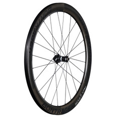 Bontrager Aeolus 5 TLR Front Clincher Disc Wheel 2016