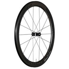 Bontrager Aeolus 5 TLR Front Clincher Wheel 2016