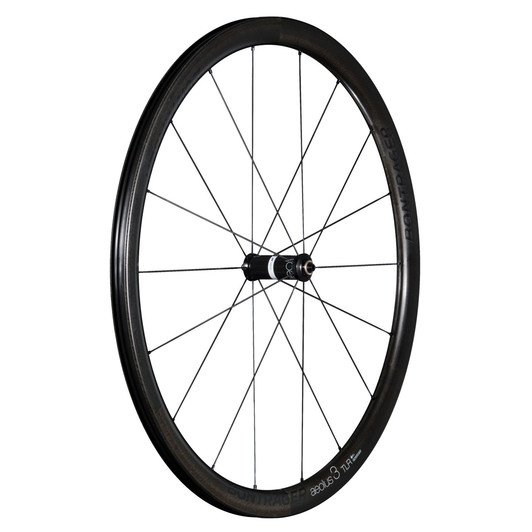 Bontrager Aeolus 3 TLR Front Clincher Wheel 2017