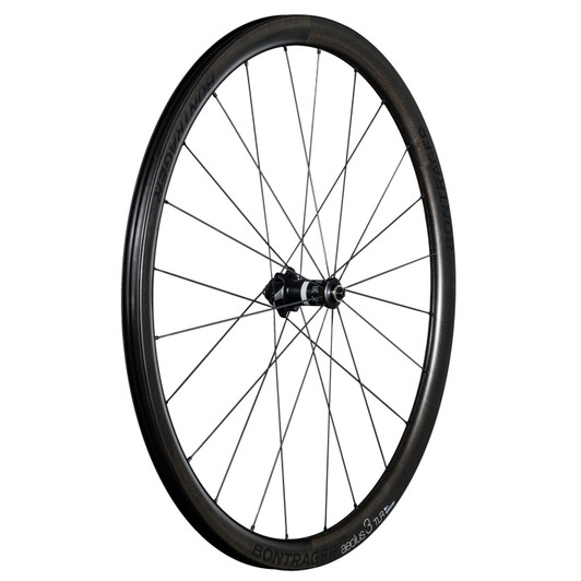 Bontrager Aeolus 3 TLR Front Clincher Disc Wheel 2016