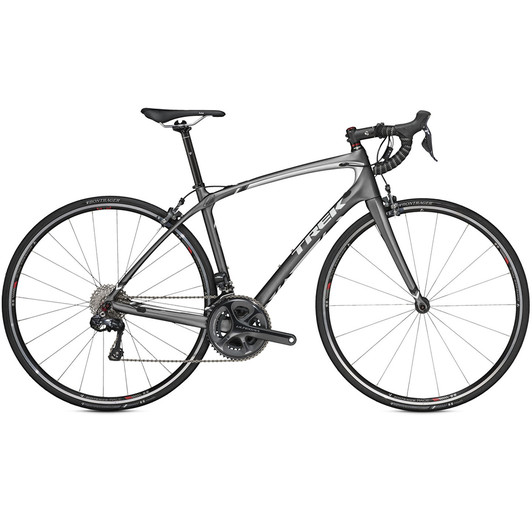 Trek Silque SL Di2 Womens Road Bike 2016
