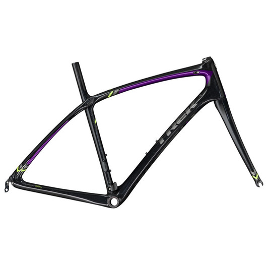 Trek Silque SSL Womens Road Frameset 2016