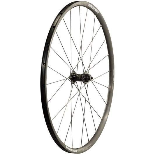 Bontrager Affinity Comp TLR Front Clincher Disc Wheel 2016
