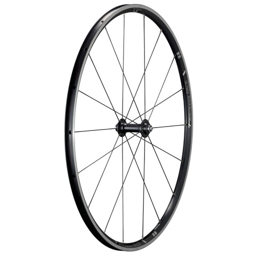 Bontrager Race TLR Front Clincher Wheel 2016