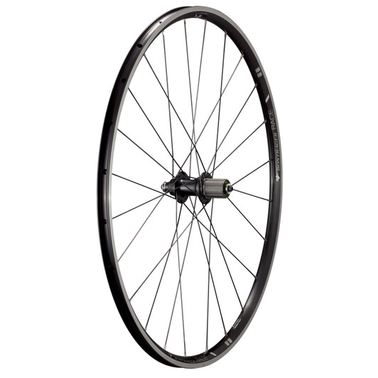 Bontrager Race TLR Rear Clincher Wheel Shimano