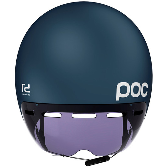 POC Cerebel Raceday Helmet