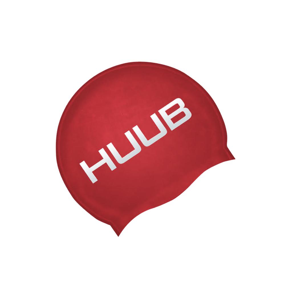 HUUB Silicone Swim Cap