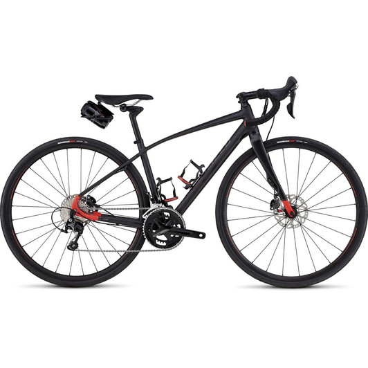 Specialized Dolce Comp Evo Womens Road Bike 2017
