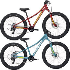 Specialized Riprock 24 Kids Fat Bike 2017