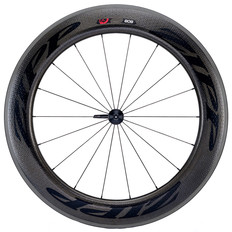 Zipp 808 Firecrest Carbon Clincher Front Wheel 18 Spoke 2016