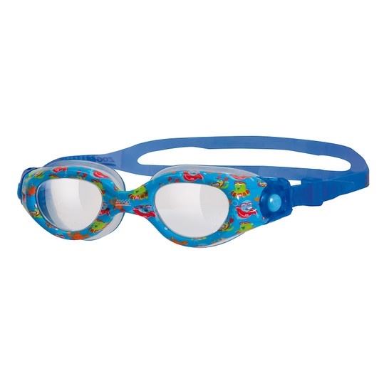 Zoggs Little Comet Kids Swimming Goggles